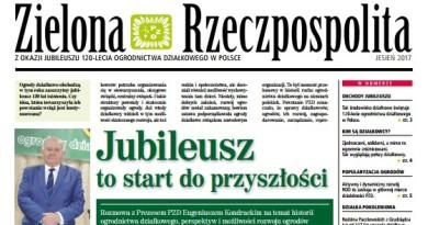 Zielona Rzeczpospolita jesien 2017