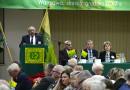 Przemówienie Prezesa PZD ws. rozwoju ROD w Polsce – 11.12.2017