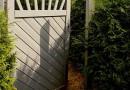 Czy działkowiec może zainstalować w ogrodzeniu Rodzinnego Ogrodu Działkowego bramę ułatwiającą mu dostęp do działki ?