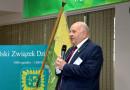 Przemówienie Prezesa Eugeniusza Kondrackiego ws. zmian w statucie PZD – 11.12.2017
