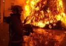 Przegląd mediów – raport z pożarów i incydentów z udziałem bezdomnych. – 16.02.2018