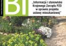Biuletyn Informacyjny nr 4/2018 – 06.04.2018