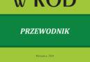 """Przewodnik """"RODO w ROD"""" – 30.10.2018"""