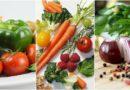 Moim zdaniem  II (19) – Warzywa