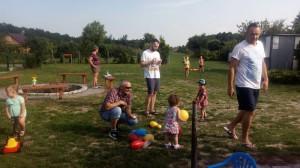 Od juniora do seniora ROD Aster w Opole - 22.07.2017 r.